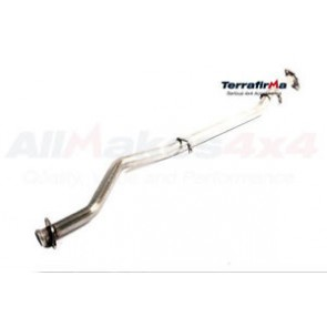Terrafirma Silencer Replacement Pipe Defender 110 200tdi 1990-1994
