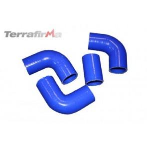 Terrafirma Defender 200 Tdi Silicone Turbo Hose Set