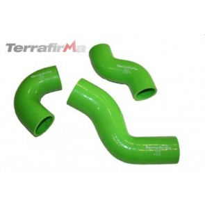 Terrafirma Defender Td5 Silicone Turbo Hose Set