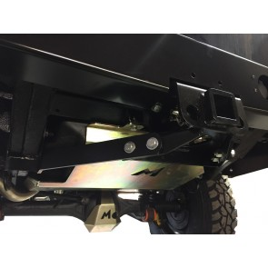Terrafirma Rear Receiver Hitch - Discovery 2
