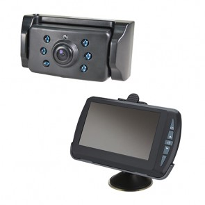 Ring Wireless Reversing Camera Kit