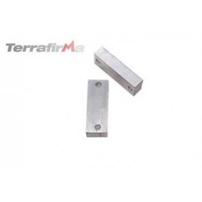 Terrafirma Front Anti-Roll Bar Spacers