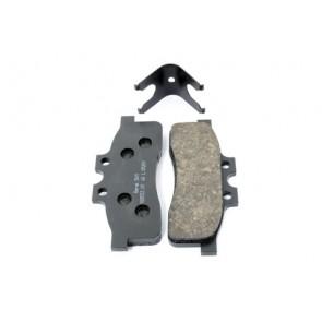 Terrafirma Defender Hand Brake Disc Conversion Brake Pads