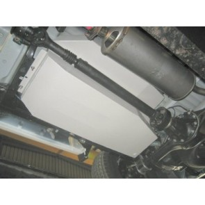 Long Ranger Replacement Fuel Tank - Ford Courier / Ranger & Mazda BT-50