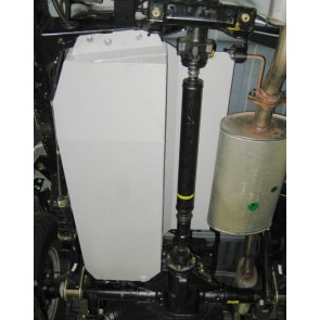 Long Ranger Replacement Fuel Tank - Ford Courier & Mazda B Series 2005/2006