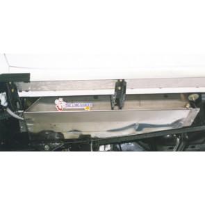 Long Ranger Water Tank - Toyota Land Cruiser 100 Series