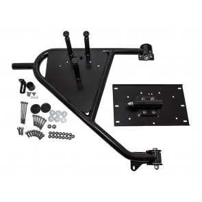 VPLDR0130 Defender / Series Swing Away Wheel Carrier