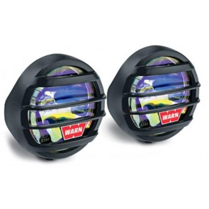 "WARN 6.5 Wireless Fog Lamp Kit"""