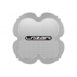 Lazer Utility Series Dual Zone Reeded Lens