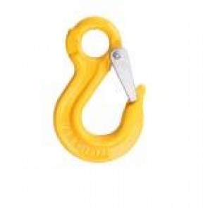 Hook 10mm Grade 8 Sling With Safety