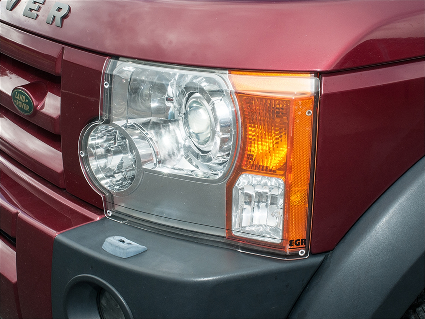 headlight protector set for discovery 3 devon 4x4 universal heated seat wiring