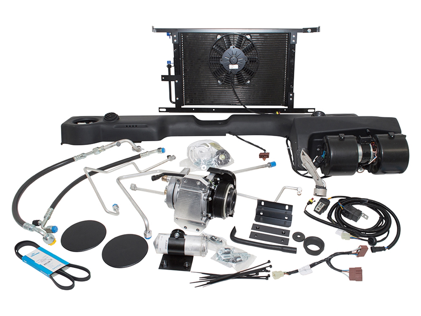 air conditioning kit for defender 300 tdi lhd devon 4x4 universal heated seat wiring