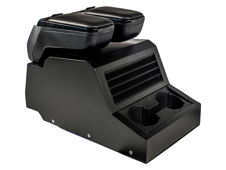 Defender Rear Air Conditioning Kit 300 Tdi / Td5 RHD Devon 4x4  #4B4D5C