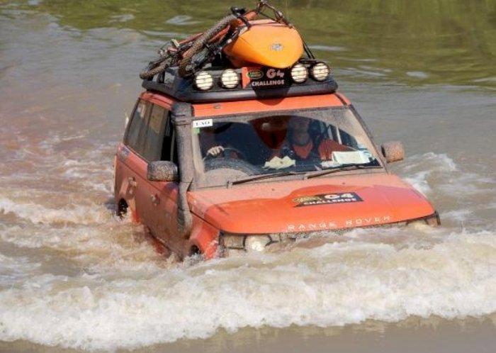 Land Rover Range Rover Sport Raised Air Intake - Devon 4x4