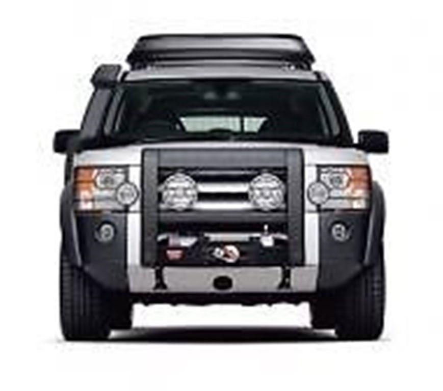 Discovery 3 4 Rr Sport Mount Warn 9 5 Xp Winch Vub501471 Vplap0130 Devon 4x4 Vplap0130
