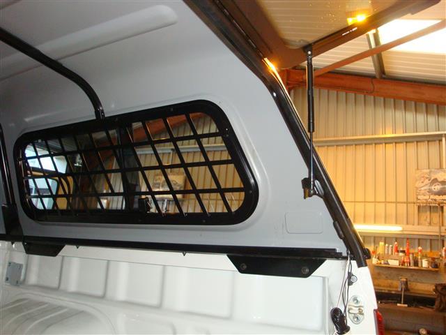 Devon4x4 Arb Canopy
