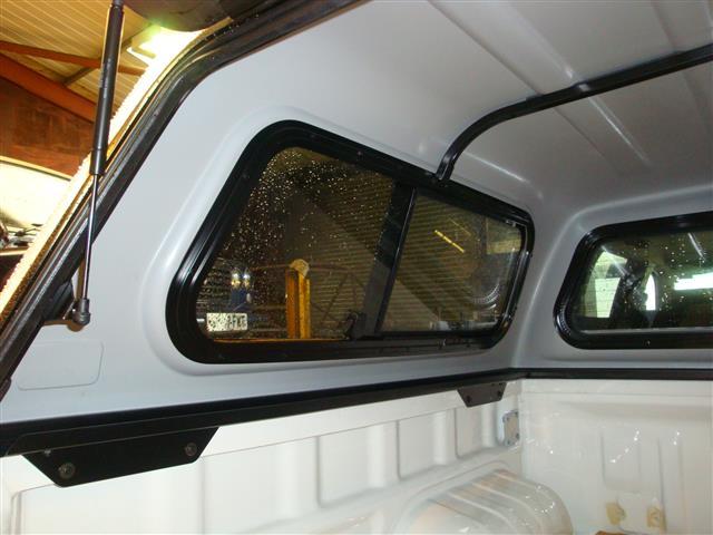 Under Bed Storage With Wheels >> Devon4x4 :: ARB Canopy